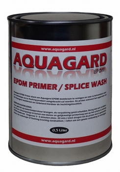 Aquagard EPDM primer 0,5 liter