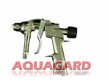 Aquagard spuitpistool t.b.v. drukvat