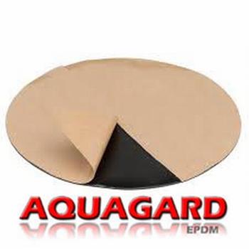 Aquagard Hoek Flashing, zelfklevende vormfolie