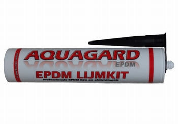 Aquagard EPDM Lijmkit 290 ML