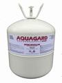 Aquagard EPDM spuitlijm AG45 Spraybond+ drukvat 17kg