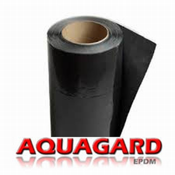 "Aquagard Formflash Vormfolie 9"" (23cm breed)"