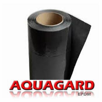 "Aquagard Formflash Vormfolie 9"" (23cm breed)"