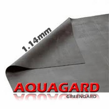 Aquagard EPDM Dakbedekking 12.20 meter breed