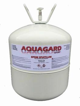 Aquagard EPDM spuitlijm AG45 Spraybond+ drukvat 21 liter