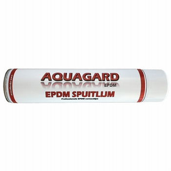 Aquagard EPDM Lijmspray spuitlijm 750ml