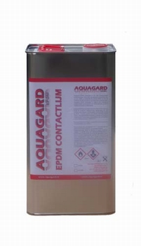 EPDM Contactlijm / Bonding Adhesive 1,2 Kg