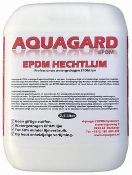 EPDM Hechtlijm (op waterbasis) 2.5 liter