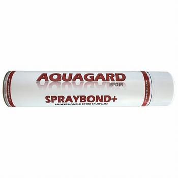 Aquagard EPDM Spraybond+ spuitlijm 750ml