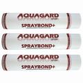 Aquagard EPDM Spraybond+  spuitlijm 3X500ml (totaal 1500ml)