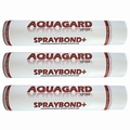 Aquagard EPDM Spraybond+  spuitlijm 3X500ml (totaal 1500ml)
