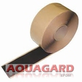 Aquagard EPDM nadentape 7,6cm breed