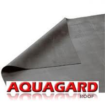 Aquagard EPDM Dakbedekking