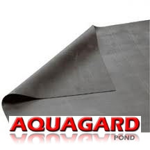 Aquagard EPDM Vijverfolie