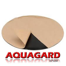 Aquagard Vormfolie